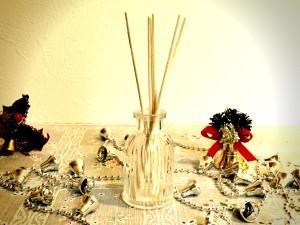 ルームフレグランスクリスマス